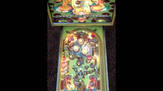 Wizard Pinball Gameplay