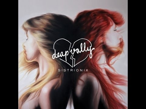 Deap Vally - Sistrionix (Full Album)