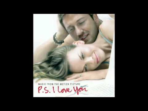 P S  I Love You - John Powell - OST Complete - Full Album poster