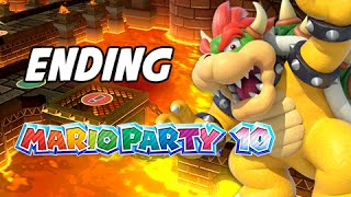 Mario Party 10 Gameplay Walkthrough Part 5 - Chaos Castle (Uncensored w/ Friends Wii U)