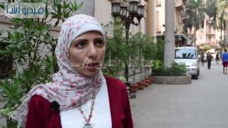 بالفيديو : تباين مؤشرات البورصة المصرية في تعاملات جلسة اليوم