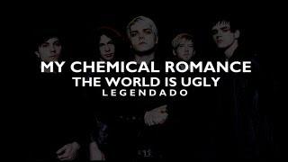 Скачать My Chemical Romance The World Is Ugly HD Legendado PT BR
