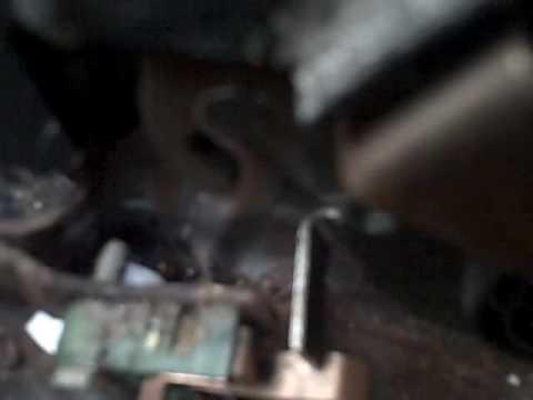 2001 jeep grand cherokee laredo wj parking brake youtube. Black Bedroom Furniture Sets. Home Design Ideas