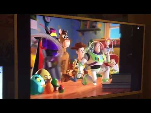 Buzz Lightyear Of Star Command - All Intro Variants