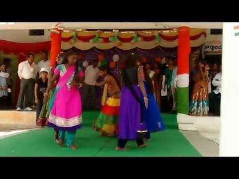 chandamama dance performance