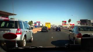Emergency Vehicle Responding to Accident 02