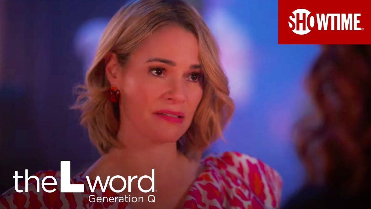 Download 'So I Shouldn't Tell Him?' Ep. 8 Official Clip | The L Word: Generation Q | Season 2