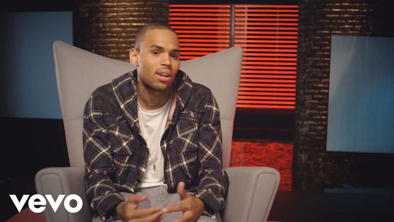 Download Chris Brown - #VevoCertified, Pt 6: Turn Up The Music (Chris Commentary)