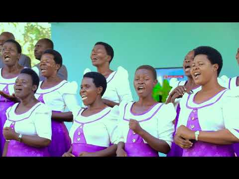 Ninao Wimbo by SHIRATI CENTRAL SDA CHURCH CHOIR TANZANIA,LIVE DURING THEIR LAUNCH-SUBSCRIBE FOR MORE