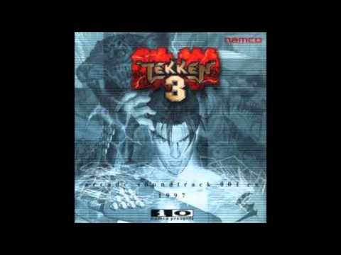 Tekken 3 Arcade OST: King