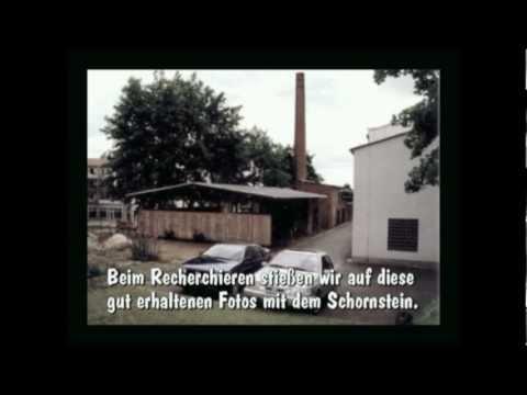 Neustadt An Der Orla Das Mobelwerk Vob Youtube