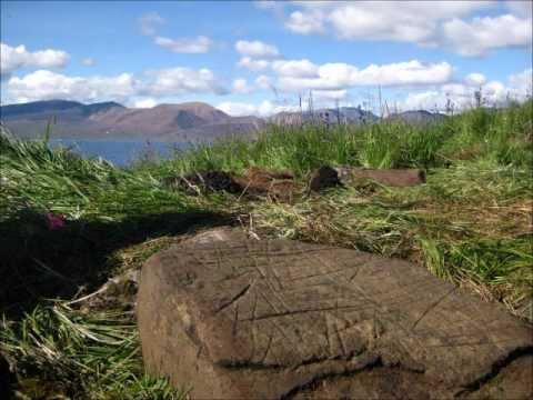 Northern Alaska Rock Art