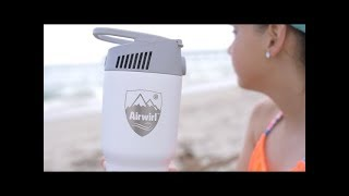 Funded Today Promotes 📣 Airwirl Portable Heaters/Coolers