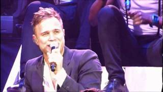 Olly Murs Live in London 2011