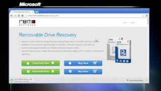 Recover Removable Disk Files - Formatted Data Recovery