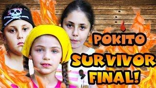 Survivor Final Oyunu   13. Bölüm   Survivor Final Oyunları izle
