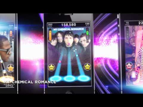 Tap Tap Revenge 4 is here and FREE!