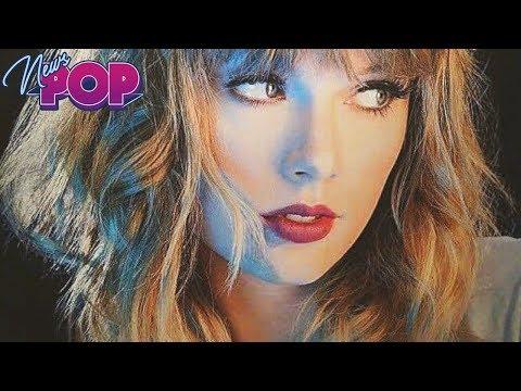 Taylor Swift anuncia NUEVO DISCO + Últimas TayNews