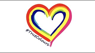 #TrueColours - Lucas Acts of Kindness