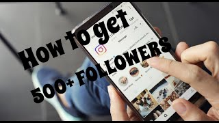 2019 Working How To Get Free Followers! Get Up to 1,000 Followers Every Day Using This Simple Thing