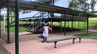 Old Lowood Clips