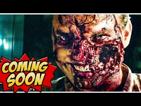 Оверлорд (2018) - Трейлер 2 (Eng) - Overlord (2018) - Trailer 2 (Eng) - Coming Soon