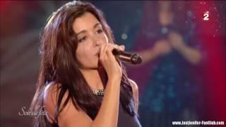 """24 12 2012 - Jenifer - Soir de fête au Quebec - """"Les jours électriques"""""""