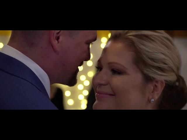 Zita a David - Svatební video 2019