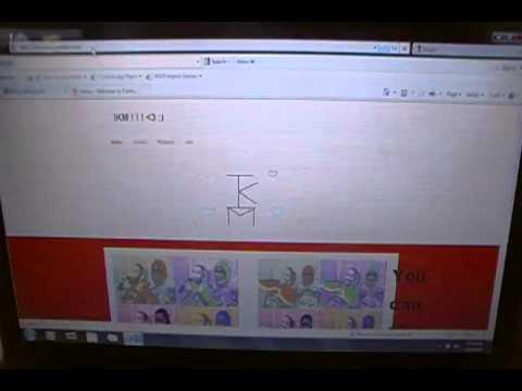IKM web show tutorial