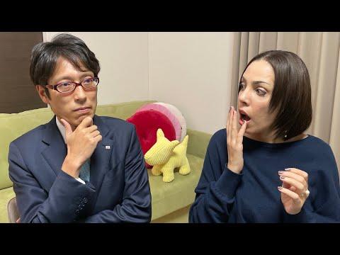 竹田恒泰さん!そこまで喋っちゃうの?皇室についての凄い質問に全て答えます。