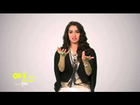 Shraddha Kapoor's EXCLUSIVE Interview about ABCD 2 with SpotboyE