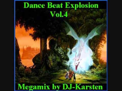 Dance Beat Explosion Vol. 04 - Italo Dance Mix 90