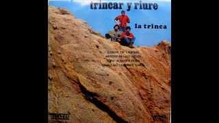 La Trinca - Trincar I Riure - EP 1971