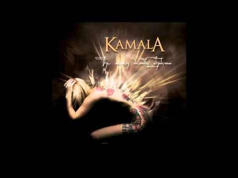 Kamala - The Seven Deadly Chakras (Full Album)
