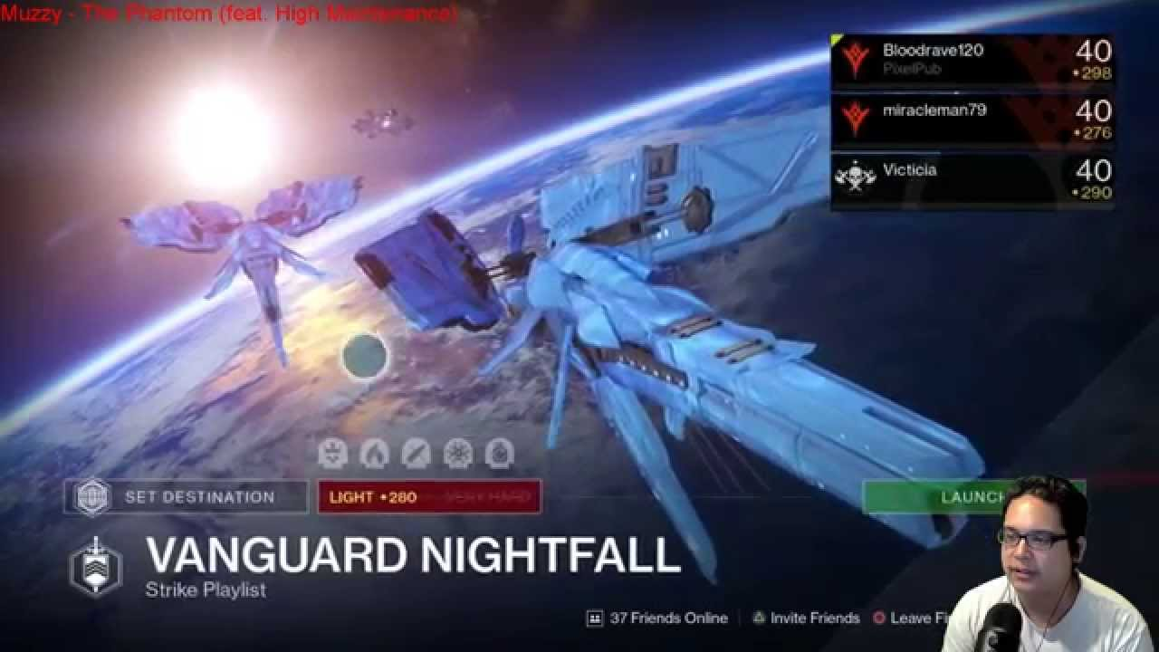 destiny does nightfall have matchmaking One day destiny may have amazing matchmaking, just not anytime soon but what's the root issue and how can it be fixed.