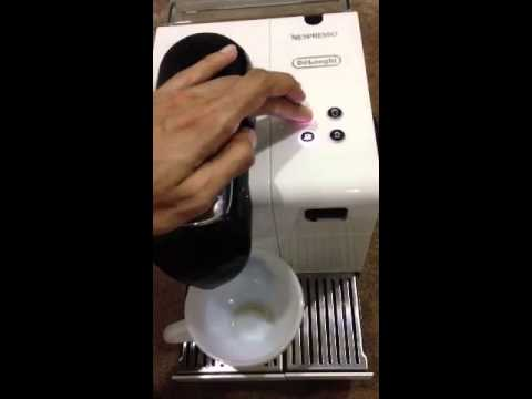 Delonghi Magnifica Coffee Maker Leaking Water : Verismo water leak repair Doovi