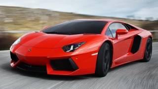 Lamborghini Story - HD - Deutsch
