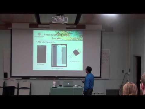 Dinesh Manandhar   Solar Device Charging
