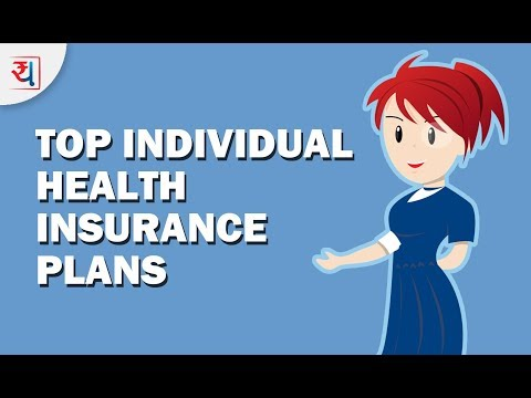 Top Individual Health Insurance Plans | Health Insurance in India explained By Yadnya