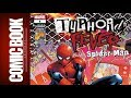 Typhoid Fever Spider-Man #1 | COMIC BOOK UNIVERSITY