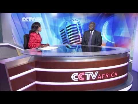 Talk Africa: China reopens its embassy in Somali