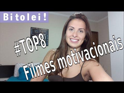 Top8 Filmes Motivacionais Para Concurseiros