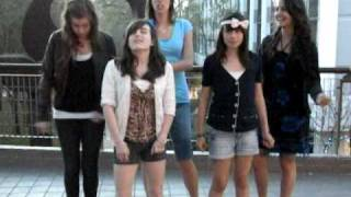 Party In The USA Cimorelli