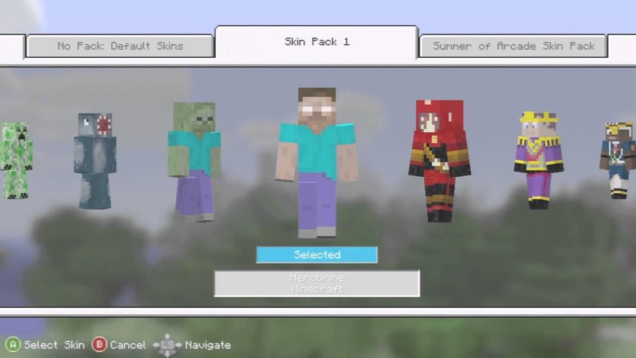 Minecraft Spielen Deutsch Skins Para Minecraft Pe De Herobrine Bild - Descargar skins para minecraft pc gratis