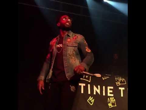 Download Tinie Tempah Live Brisbane