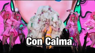 "Daddy Yankee & Katy Parry Perform ""Con Calma"" (remix) - American Idol Finale 2019 Chapkis Dance"
