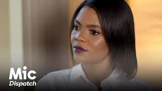 Candace Owens Discusses Trump and Black Lives Matter | Mic Dispatch