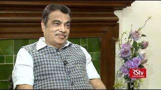 To The Point With Nitin Jairam Gadkari