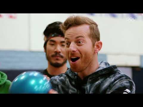 The Try Guys Try Rhythmic Gymnastics