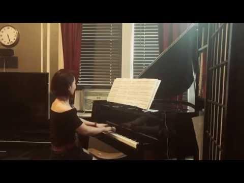 ABRSM Piano 2017-2018 Grade 7 A:1 Clementi Allegro Assai Sonata in G Op.1 No.2 Movt 2